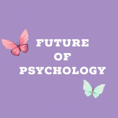 Cover art for Future of Psychology Podcast, Episode 1