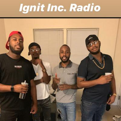 Cover art for Ignit Inc Radio