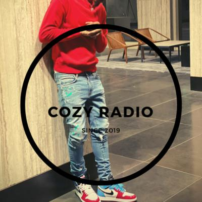 Cover art for COZY RADIO EP 3 part 2