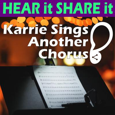 Cover art for Karrie Sings Another Chorus