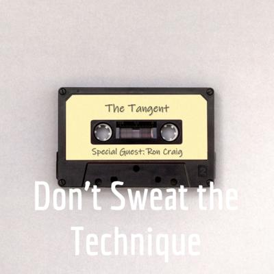 Cover art for The Tangent