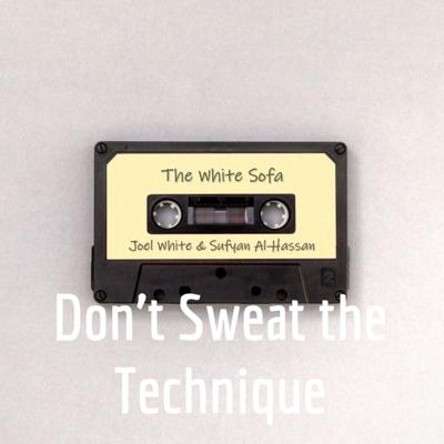 Cover art for The White Sofa