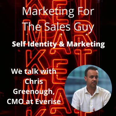 Cover art for Self Identity & Marketing
