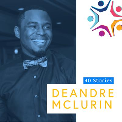 Interview with DeAndre McLaurin
