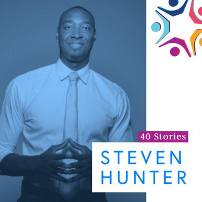 Interview with Steven Hunter