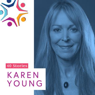 Interview with Karen Young