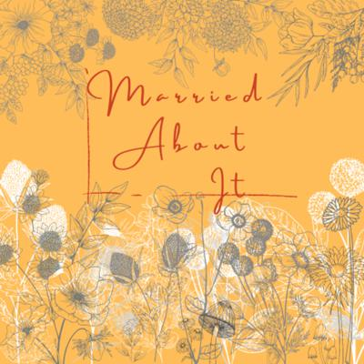 Cover art for Married About It: Pilot Episode