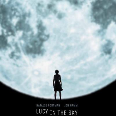 Cover art for The Center Seat - 001. LUCY IN THE SKY