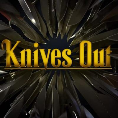 Cover art for The Center Seat - 005. KNIVES OUT