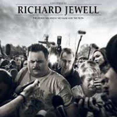 Cover art for The Center Seat - 008. RICHARD JEWELL