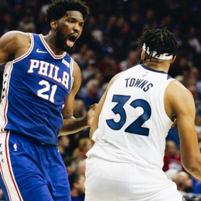 Cover art for Sixers Are Back And Swinging! | TTL POD EP 3