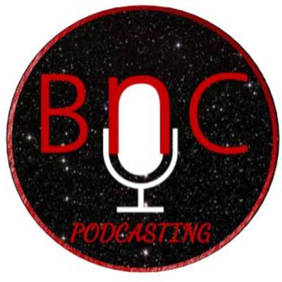 BNCPodcast: Ep 2 : Cop Cruisin' - Feat. Officer Junious