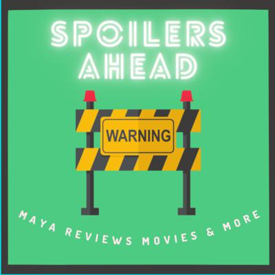 Cover art for SPOILERS AHEAD: EPISODE 1