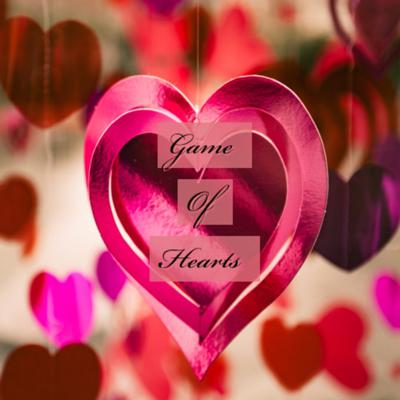Cover art for Game of Hearts