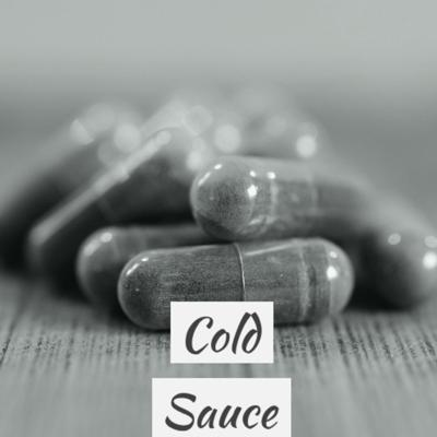 Cover art for Cold Sauce