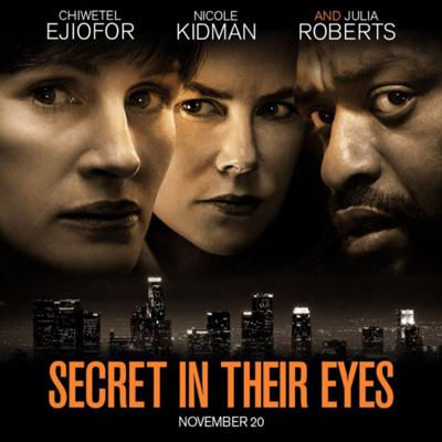 Cover art for The Secret in Their Eyes