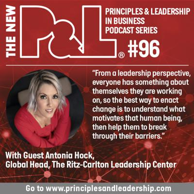 The New P&L - Principles & Leadership in Business