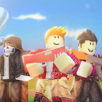 Cover art for ROBLOX REVIEW: ISLAND ROYALE
