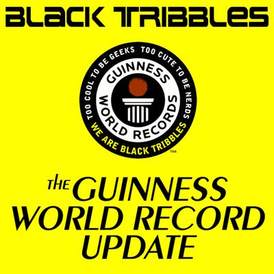 Cover art for #OCCUPYDAVE aka The Guinness World Record Update