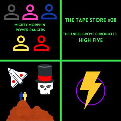 The Tape Store