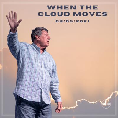 Cover art for When the Cloud Moves