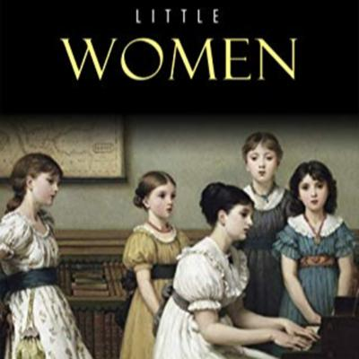 Cover art for Little Women Chapters 32 and 33