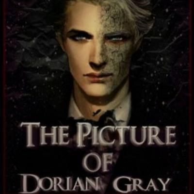 Cover art for The Picture of Dorian Gray - Preface and Chapter 1