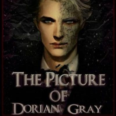 Cover art for The Picture of Dorian Gray - Chapter 2
