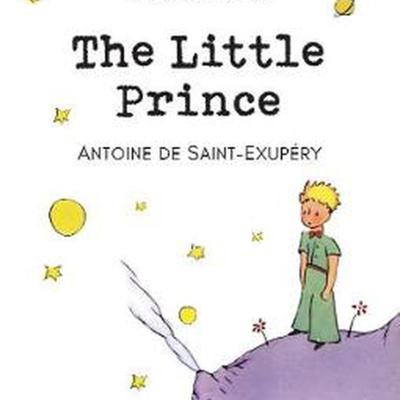 Cover art for The Little Prince by Antoine de Saint-Exupéry - Chapters 7 - 12 (whispered)