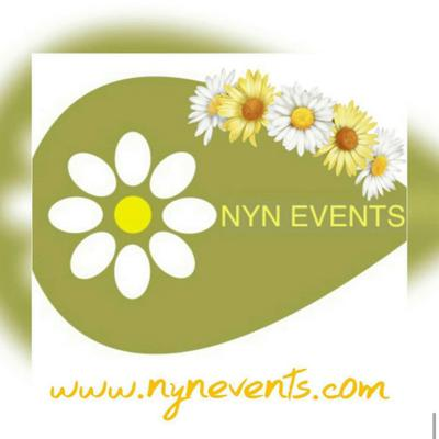 """Cover art for NYN EVENTS.. Hi Hola Welcome to our """"Experience the Brand"""" Podcast!"""