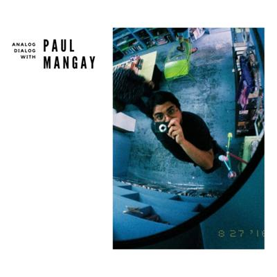 Cover art for A Conversation with Paul Mangay | Analog Dialog