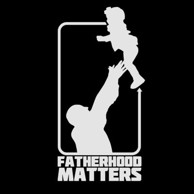 Cover art for FATHERHOOD MATTERS INTERVIEW WITH VERNON 'DYVERSE' WOOTEN.