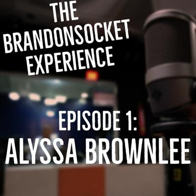 Cover art for Ep. 01 - Alyssa Brownlee
