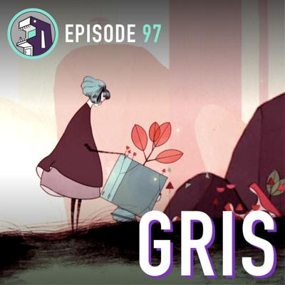 Cover art for Gris