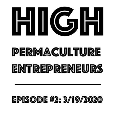 High Permaculture Entrepreneurs