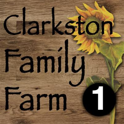 Cover art for 1 - Our Story - The Creation of an Educational Farm