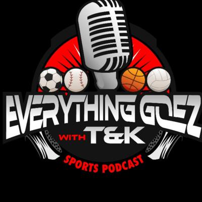 Cover art for Everything Goez Episode 37 World Series...NFL Week 9