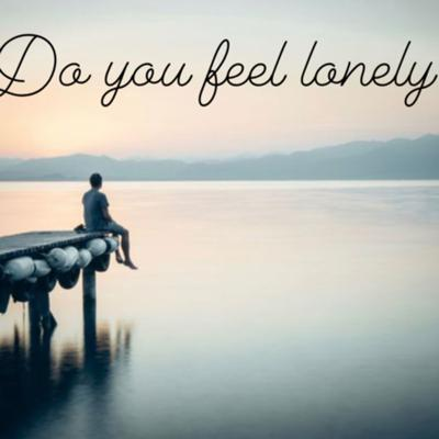 Cover art for Do you feel lonely ?
