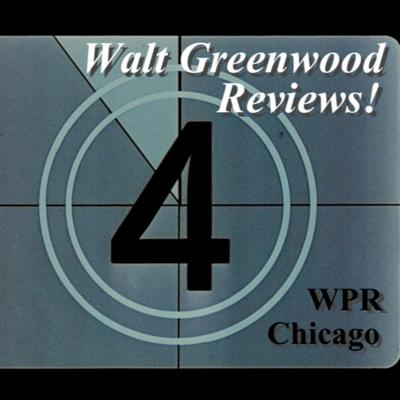 Cover art for Introducing... Walt Greenwood Reviews!