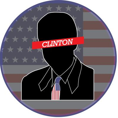 Cover art for The Bill Clinton Scandal