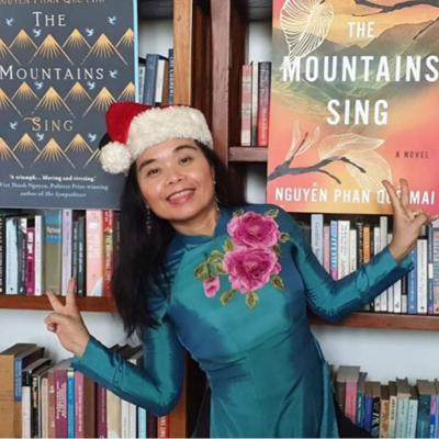 The Mountains Sing Special Collaborative Book Discussion Full Episode