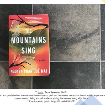 The Mountains Sing Collaborative Event (Discussion Only)