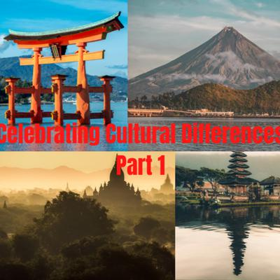 Cover art for Celebrating Cultural Differences Part 1