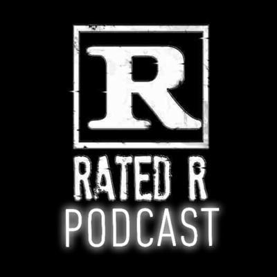 Cover art for Rated-R Podcast🙌