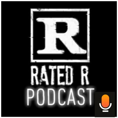 Cover art for Chayalev on the Rated-R Podcast 🇬🇧