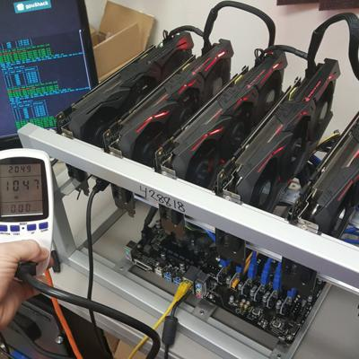 Cover art for 7 - GPU mining and New Crypto Selection