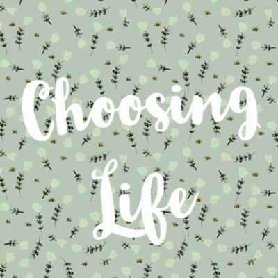 Cover art for Choosing Life: What the Bible Says
