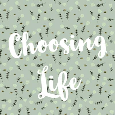 Cover art for Choosing Life: Testimony Interview