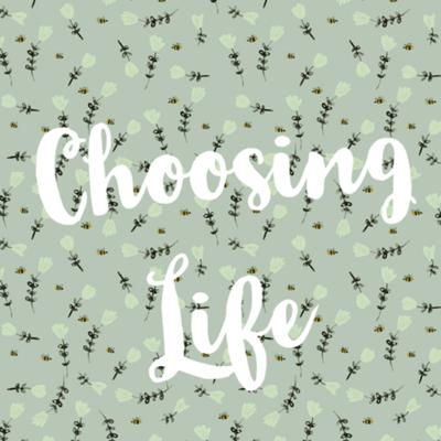 Cover art for Choosing Life: Common Pro-Choice Arguments