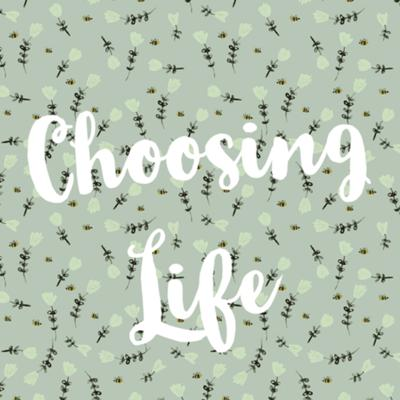 Cover art for Choosing Life: Unviable Pregnancy Interview
